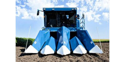 Model Pro -SHP90 - Split Harvest Combines