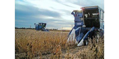 Model Pro - SHP50 - Split Harvest Combines
