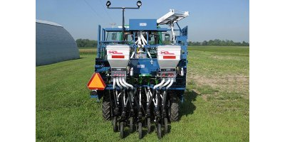Almaco - Model HDGD - Heavy-Duty Grain Drill
