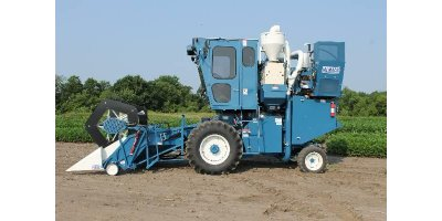 Model SPC40 - Specialized Plot Combine