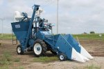 Model SPC20 - Specialized Plot Combine