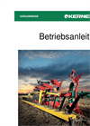 SCHOLLENCRACKER - Model SC Series - Plough Brochure