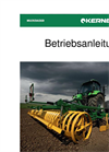 MULTICRACKER - Model MC Series - Soil Cultivation Machine Brochure