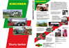Tanker Products Catalog Brochure