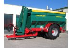 Model TG 3021 - Grain Trailer