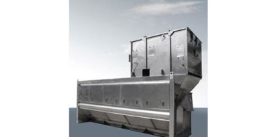 Model KBS Series - Grain Separators