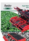 Amity - 3750 - Sugar Beet Defoliator Brochure