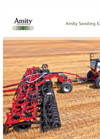 Amity - - Single Disc Drill Brochure