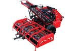Amity Technology - Model 2700 - Sugar Beet Harvesters