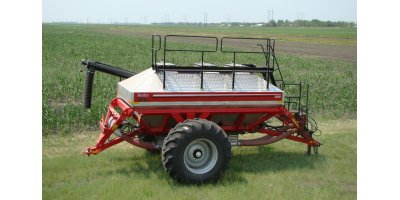Amity Technology - Model 3800 - Air Cart