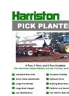 Pick Planter Manual