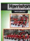 Harriston - Cultivator - Brochure