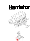Harriston - Cup Planters - Manual