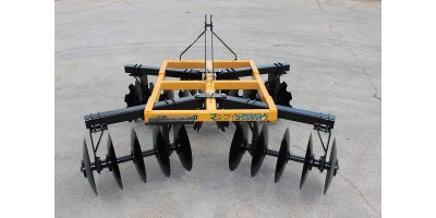 Model WW - Tandem Disc Harrows