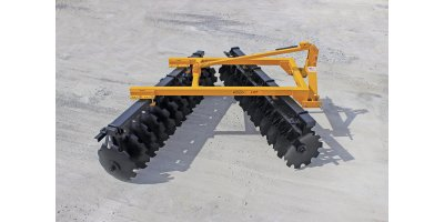 Model LOF - Lift Offset Harrows
