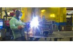 Robotic & Manual Welding Service