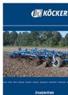 Vario - Precision Cultivator Brochure