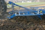 Allrounder  - Model classic 600 and 750 - Tillage Harrow