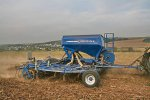 JOCKEY  - Model 600 - Seeders