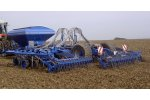 ULTIMA - Model 800 - Universal Drill Seeders