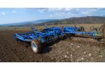 ALLROUNDER - Model 600/750 - Tillage Harrow