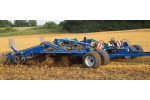 VECTOR - Model 460 & 620 - Seed Bed Cultivators