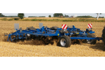 Quadro - Four Bar Cultivator