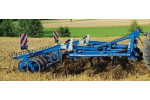 Trio - Three Row Cultivator