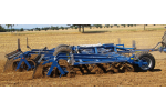 Allrounder - Profiline - Model 600/750 - Seed Bed Cultivators