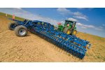 Allrounder - Model 900/1200 - Seed-Bed and Stubble Cultivation Machine