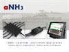 aNH3 - Model EquaRow - Intelligent Monitoring System - Brochure