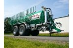 GARANT  - Model 18.500 - Two-axle Slurry Tankers