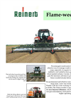 Weed Control System