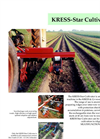 Star - Cultivator Brochure