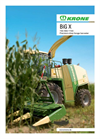 Mower Conditioners-BIG M 420