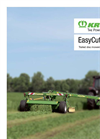 EasyCut - Trailed Disc Mowers Brochure