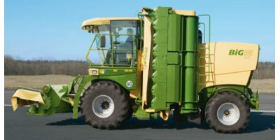 Krone - Model BIG M 420 - Mower Conditioners