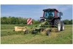 Krone Swadro - Model 35/38/42/46 - Single Rotor Rakes