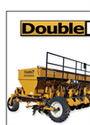 Model 9500 Series - Potato Planter Brochure
