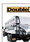 Model 900 Series - Dual-Drive Truck Bed Brochure