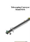 Model 9100 Series - Conveyor Brochure