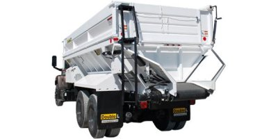 Model 900 Series - Dual-Drive Truck Bed