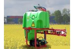 Optimal  - Model 200  - Mounted Sprayers