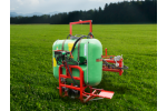 Optimal - Model 400  - Mounted Sprayers