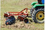 Athens - Model 52  - Lift-Type Disc Harrows