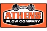 Athens - Model 220  - Levee Plows