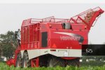 Beet Eater  - Model 62 - Sugar Beat Harvester