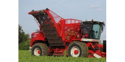 Beet Eater - Model 617 - Sugar Beat Harvester