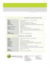 Corona - Motor Mower- Brochure