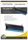 Diagonal Plow Brochure
